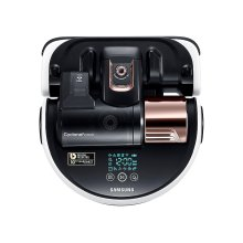 POWERbot R9250 Robot Vacuum in Airborne Copper