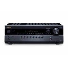 5.1-Channel 3-D Ready Home Theater Receiver