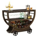 Happy Hour Wine & Bar Console Product Image