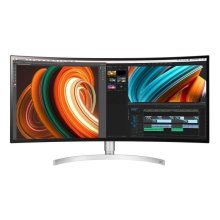 34'' Class Curved 21:9 UltraWide® QHD (3440 x 1440) Nano IPS Monitor (34'' Diagonal)