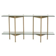 Beacon Console Table