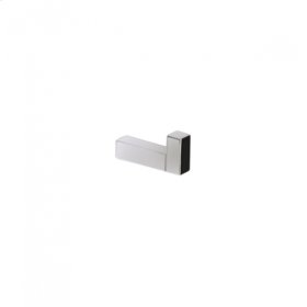 AS160 - Robe Hook - Brushed Nickel