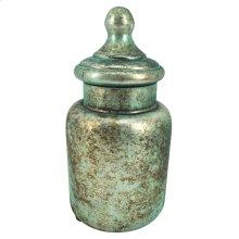76799  Lidded Jar