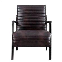 Emerald Home Zola Accent Chair Coffee U3489-05-15