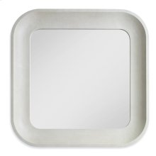 Shagreen Square Mirror