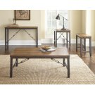 """Ashford Cocktail Table, 48"""" x 26"""" x 18"""" Product Image"""
