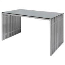 Amici Desk  Silver