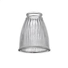 Ceiling Fan Light Kit Glass