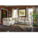 Riley Sectional Right Arm Sofa Left Arm Corner Product Image