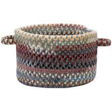 Cambridge Bluebell Braided Rugs