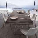 Curzon 87 in. Dining Table Product Image