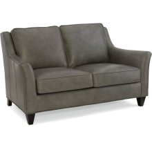 Bradington Young Barnes Loveseat 555-75