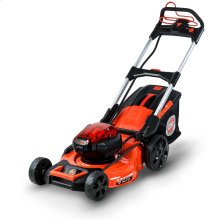DR 62V Battery-Powered Lawn Mower with (up to 1.5 hours run time)