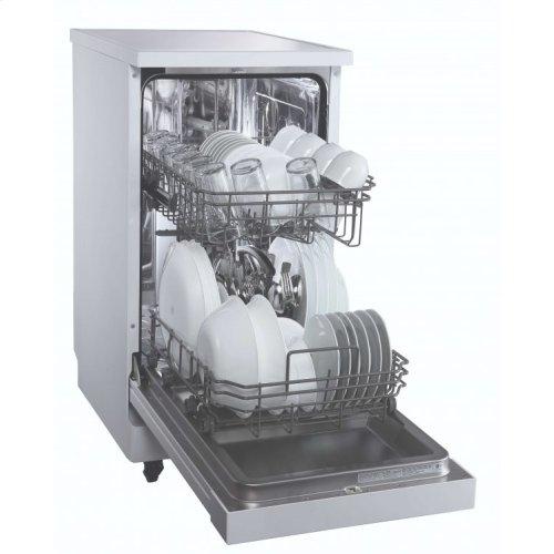 """Danby 18"""" Portable Dishwasher"""