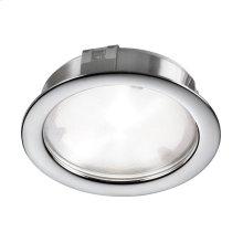 24v Dc,4w PC LED Cob Puck Light
