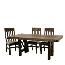 Uptown 6' Table