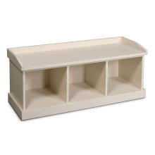 Sophia Storage Bench