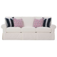 Easton Slipcover Queen Sleeper Sofa