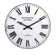 Lexington Wall Clock