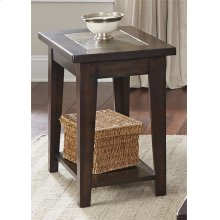 1 ONLY - Chair Side Table