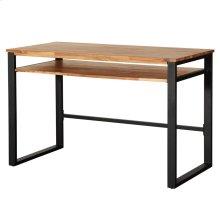 Zachary KD Desk, Natural
