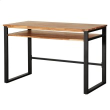 Zachary KD Desk, Natural