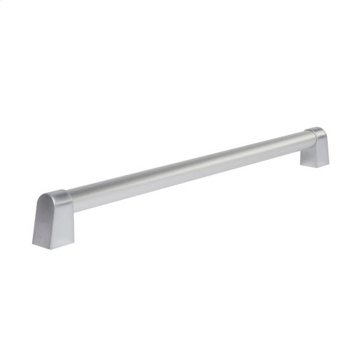 Range Warming Drawer Handle - Stainless Steel