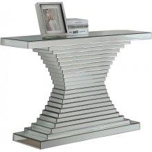 "Nexus Console Table - 48"" W x 13.5"" D x 30"" H"