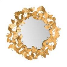 Lyrical 27 Inch Mirror