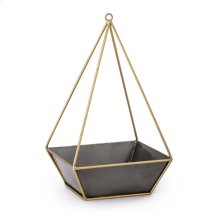 Geometric Small Planter
