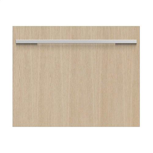 DishDrawer Dishwasher, 7 Place Settings, Panel Ready (Tall)