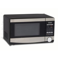 Model MO7212SST - 0.7 CF Touch Microwave - Stainless Steel Finish