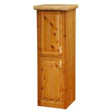 Linen Cabinet - Natural Cedar