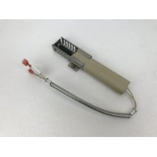 Hot Surface Ignitor, Broil Function