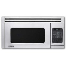 Convection Microwave Hood - VMOR