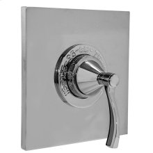 """3/4"""" Thermostatic Shower Set with Maya Handle"""