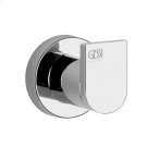 Wall-mounted garment hook Product Image