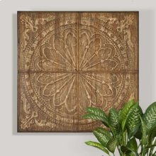 Camillus Wood Wall Panel
