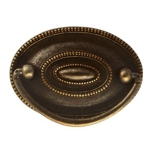 Back & Bail - Brown Windsor Antique Product Image