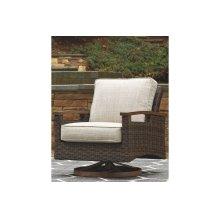 Swivel Lounge Chair (2/CN)