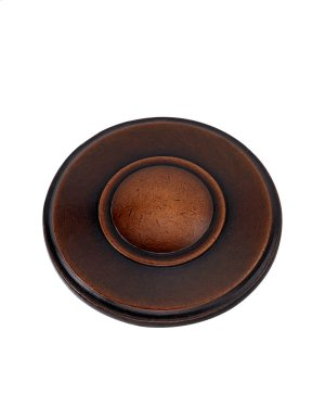 Waterstone Traditional Sink Hole Cover - 4080 Product Image