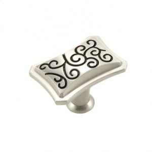 Palermo Octagon Knob Product Image