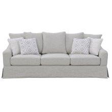 Emerald Home Gabrielle Sleeper Sofa Morning Gray U3301-66-09