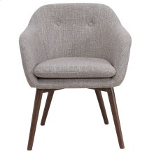 Minto Accent & Dining Chair in Beige Blend