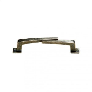 Shift Pull - CK20215 Silicon Bronze Brushed Product Image