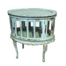 Oval Tea Table