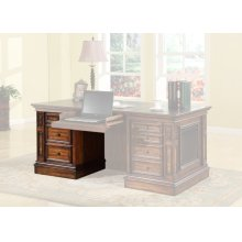 LEONARDO Executive Left Desk Pedestal