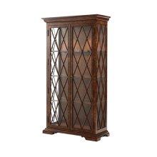 Brooksby Curio Cabinet