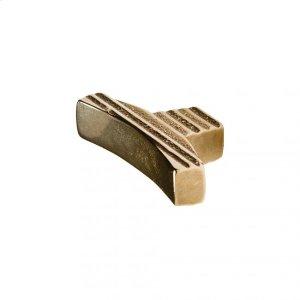 Brut Knob - CK20036 Silicon Bronze Brushed Product Image