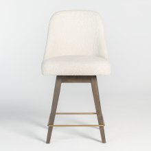 Jackie Swivel Counter Stool